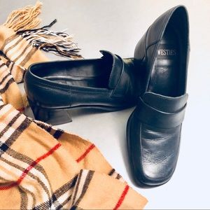 PERFECT Vtg WESTIES Loafers